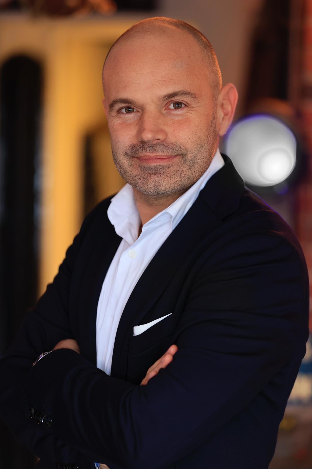 Frédéric Lequien succède à Gérard Neveu à la tête de LMEM