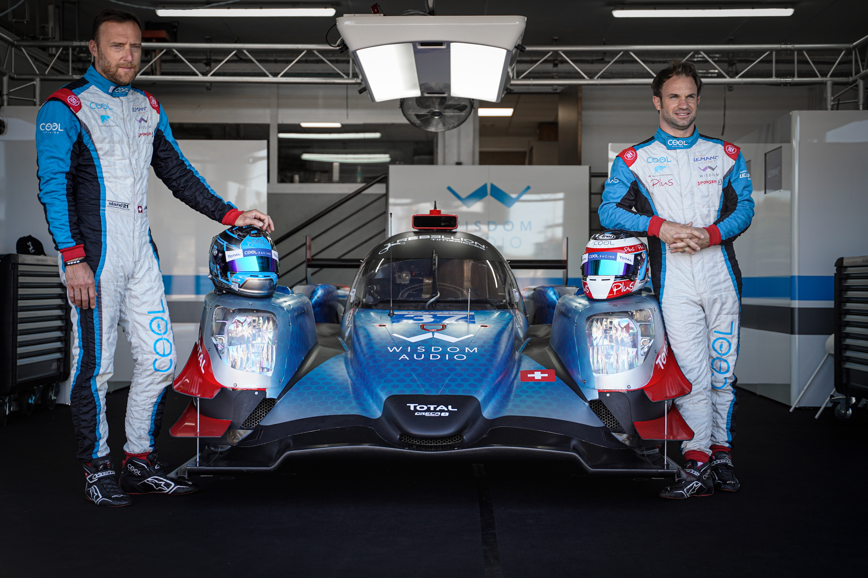 Cool Racing prend son indépendance sous la direction d'Alexandre Coigny et Nicolas Lapierre